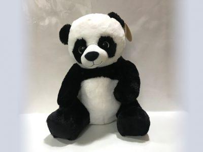 Плишана Панда