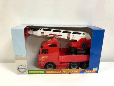 "Ватрогасни камион са краном ""Volvo"""