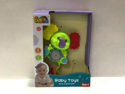 Бебина звечка – играчка