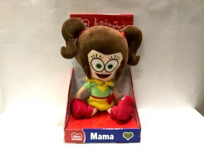 """Плишана лутка """"Мама"""""""