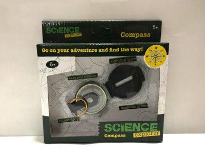 Истраживачки компас