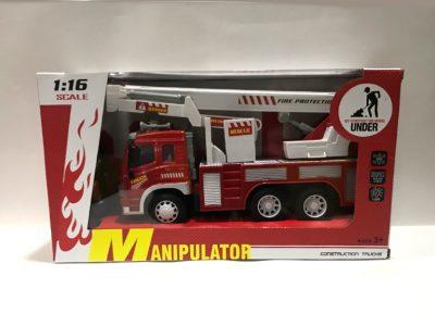 Ватрогасни камион